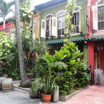 emerald hill road, singapore
