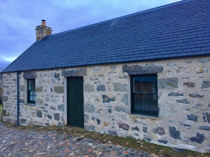The Bothy, our cottage